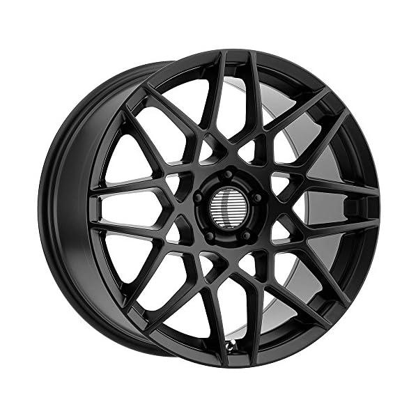 OE-Performance-178SB-18×9-5×1143-30mm-Satin-Black-Wheel-Rim