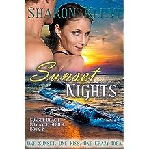 Sunset Nights (Sunset Beach Romance Series Book 2)