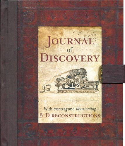 Journal of Discovery (Journal of Inventions) Discovery Journal