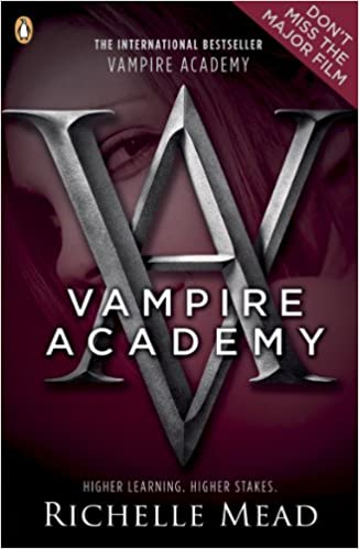 Audiobook Vampire Academy