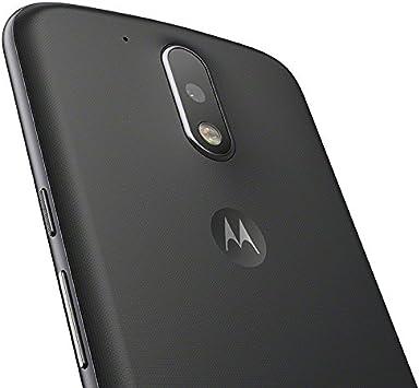 Lenovo Moto G4 - Smartphone libre Android 6 (pantalla de 5.5 ...