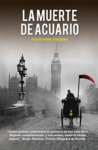 La muerte de acuario spanish edition arqumedes gonzlez read this title for free and explore over 1 million titles thousands of audiobooks and current magazines with kindle unlimited fandeluxe Image collections