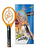 ZAP IT! Bug Zapper Rechargeable Mosquito, Fly
