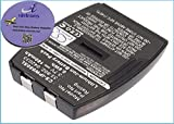 vintrons (TM) Bundle - 180mAh Replacement Battery For IPN 042033, 33.802, + vintrons Coaster