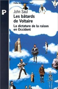 """Afficher """"Les bâtards de Voltaire"""""""