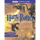 Harry Potter and the Goblet of Fire: Complete & Unabridged Pt.2