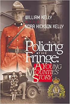 Policing the Fringe: A Young Mounties Story
