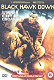 Black Hawk Down (2 Disc Set) [2002] [DVD]