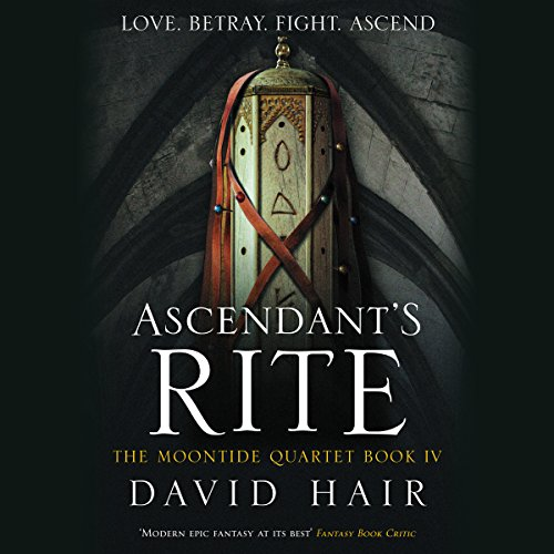 Ascendant's Rite Audiobook [Free Download by Trial] thumbnail