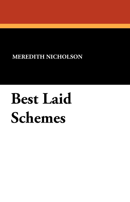 Best Laid Schemes PDF