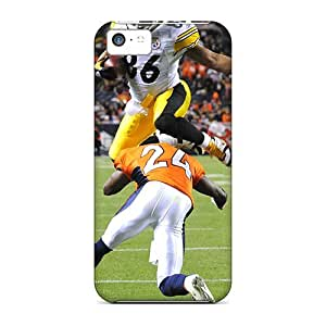Iphone High Quality Cases/ Pittsburgh Steelers Bsc15501IuGB Cases Covers For Iphone 5c