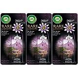 Air Wick Recharge Freshmatic Compact Rare Fleur de Lotus Sichuan 24 ml - Lot de 3