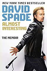 """A hilarious and biting memoir from the actor, comedian andSaturday Night Livealumni David Spade.       David Spade is best known for his harsh """"Hollywood"""" Minute Sketches onSNL, his starring roles in movies likeJoe DirtandTommy B..."""