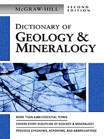 Mcgraw Hill Dictionary of Scientific and Technical Terms by Parker S
