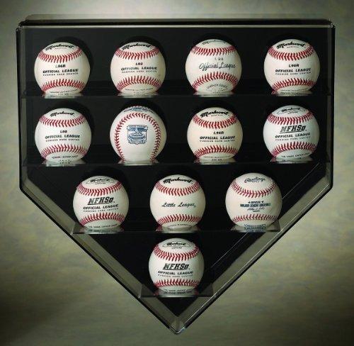 Major League Home Plate - 4