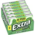 Extra Sugarfree Gum