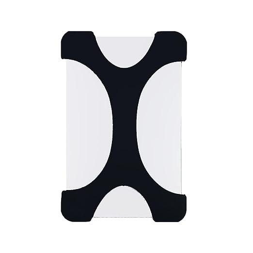 3 opinioni per GLOTRENDS Forma X Case Cover Antiurto Disc Dell'azionamento duro HDD Silicone