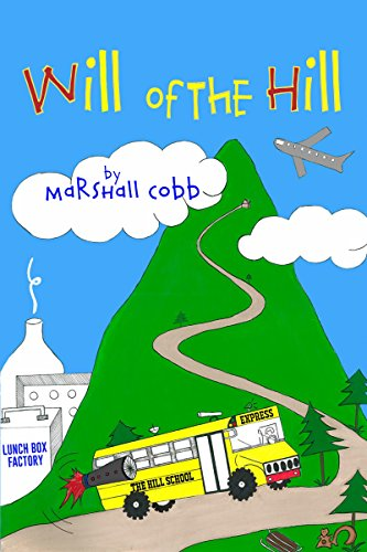 Will of The Hill by [Cobb, Marshall]