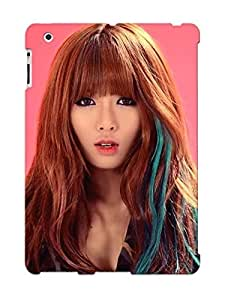 Eatcooment Case Cover For Ipad 2/3/4 - Retailer Packaging Hyuna Protective Case