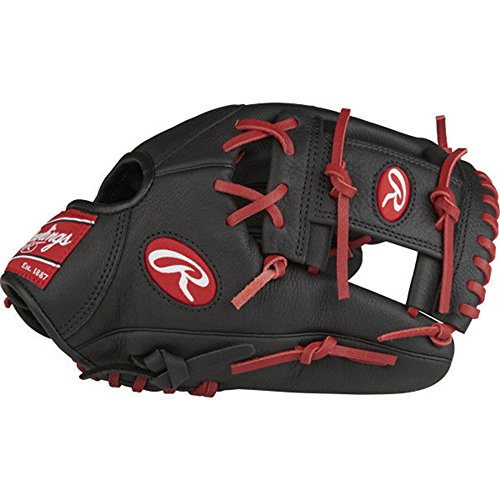 Rawlings Select Pro Lite Youth Baseball Glove, Francisco Lindor Model, Regular, Pro I Web, 11-1/2 Inch