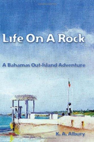 Read Online By K. A. Albury Life on a Rock [Paperback] pdf epub