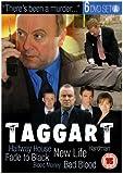 TAGGART Region 2 PAL 6 DVD Set A