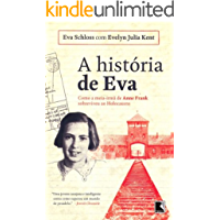 A história de Eva: Como a meia-irmã de Anne Frank sobreviveu ao Holocausto