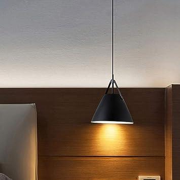 YWXLight - Lámpara de Techo LED de Estilo nórdico, Moderna y ...