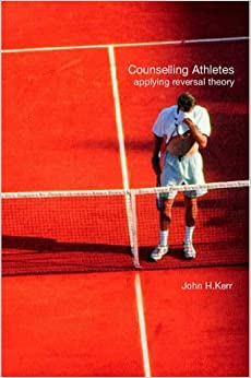 Book Counselling Athletes: Applying Reversal Theory