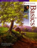 Paint Along with Jerry Yarnell Volume One - Painting Basics