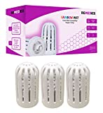 3 Replacement Filters for Remedies Cool Mist Humidifier