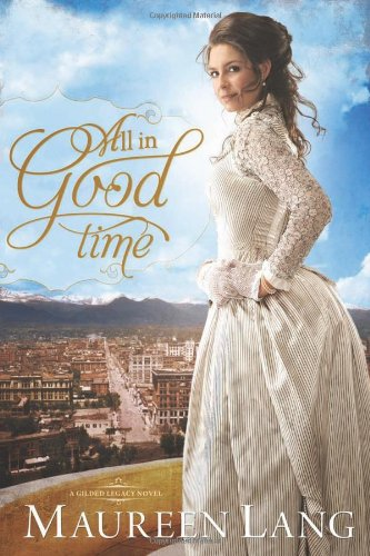 All in Good Time (The Gilded - Denver Colorado Mall In
