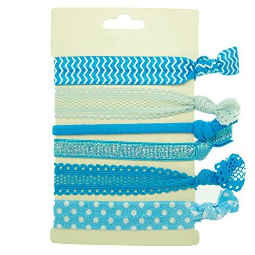 knot hair ties - 6