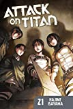 Attack on Titan 21
