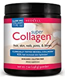 Health & Personal Care : NeoCell Super Collagen Powder - 6600 mg - 7 oz - Radiant Skin - Thicker Hair - Stronger Nails - Healthier Joints