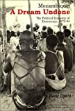 Mozambique - A Dream Undone, Bertil Egero, 9171063021