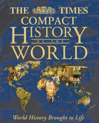 Times Compact History of the World