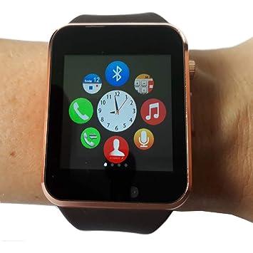 Reloj Conectado Compatible con Alcatel OneTouch Go Play ...