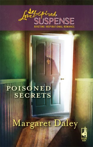 book cover of Poisoned Secrets