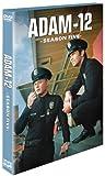 Adam-12: Season 5 (DVD)