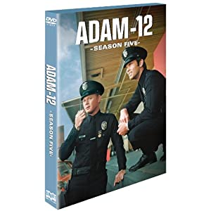 Adam-12: Season Five movie