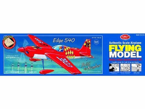 Guillow's Edge 540 Model Kit