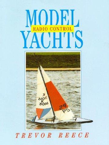 Radio Control Model Yachts