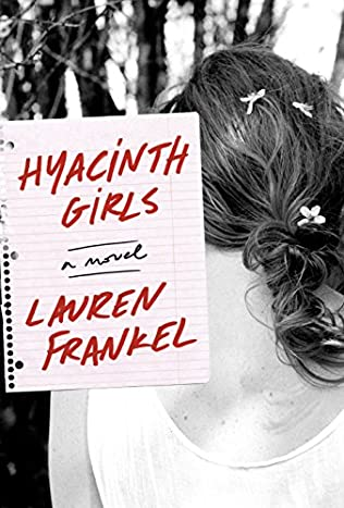 book cover of Hyacinth Girls