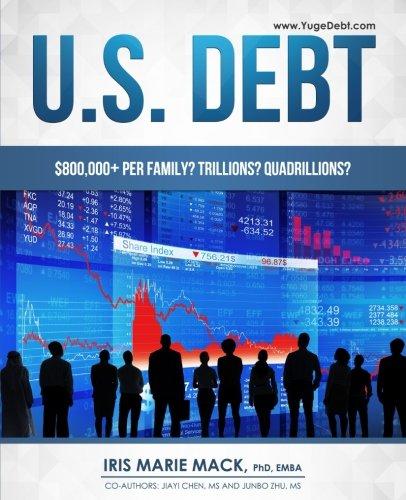 U.S. Debt: $800,000+ per Family? Trillions? Quadrillions?