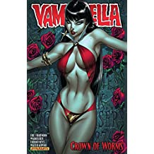 Vampirella Vol. 1: Crown of Worms (Vampirella (2011))