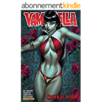 Vampirella Vol. 1: Crown of Worms