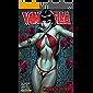 Vampirella (2011-2014) Vol. 1: Crown of Worms (Vampirella (2011-)) (English Edition)