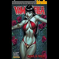 Vampirella Vol. 1: Crown of Worms