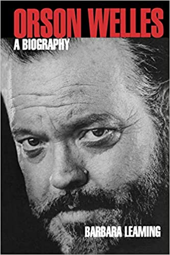 orson welles a biography limelight
